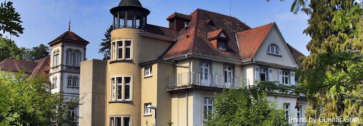 Bernstein Center Freiburg