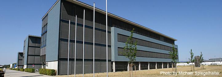 Imtek Uni Freiburg