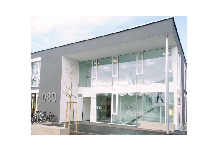 Integrated Robotics Center  University of Freiburg