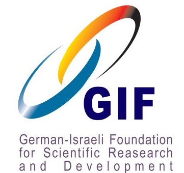 German-Israeli Foundation for Scientific Research and Development