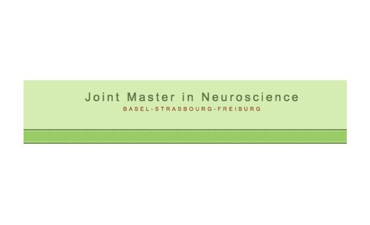 Joint Master Neuroscience