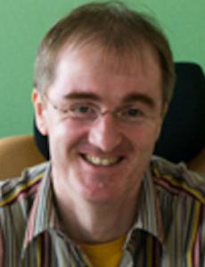 Bernd Fakler