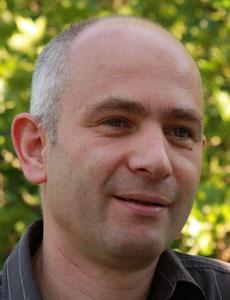 Stefan Rotter