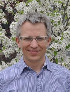 Andrew Straw