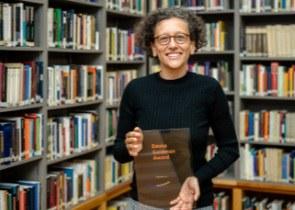 Emma Goldman Award goes to Anelis Kaiser Trujillo